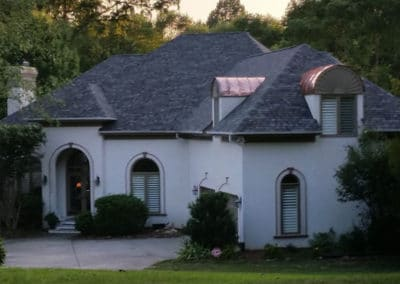 ballantyne roofing contractor