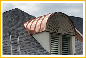 Image of Carolina Storm Roofing Serving Davidson