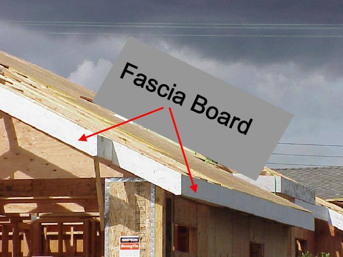 an image of fascia board
