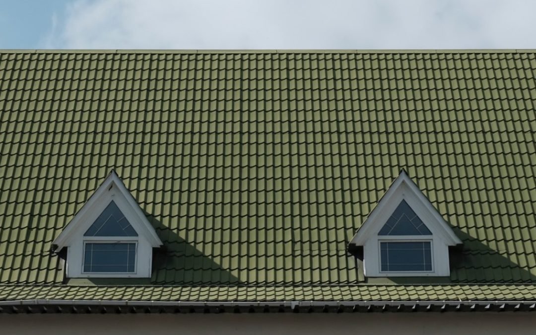 best roofing material for high winds